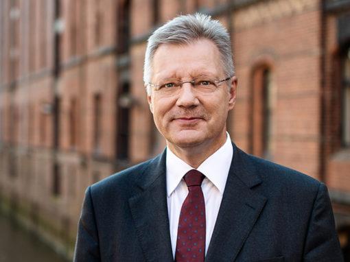 Dr. Dieter Struck